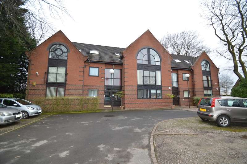 2 Bedrooms Flat for sale in Pilsworth Road, Bury, BL9