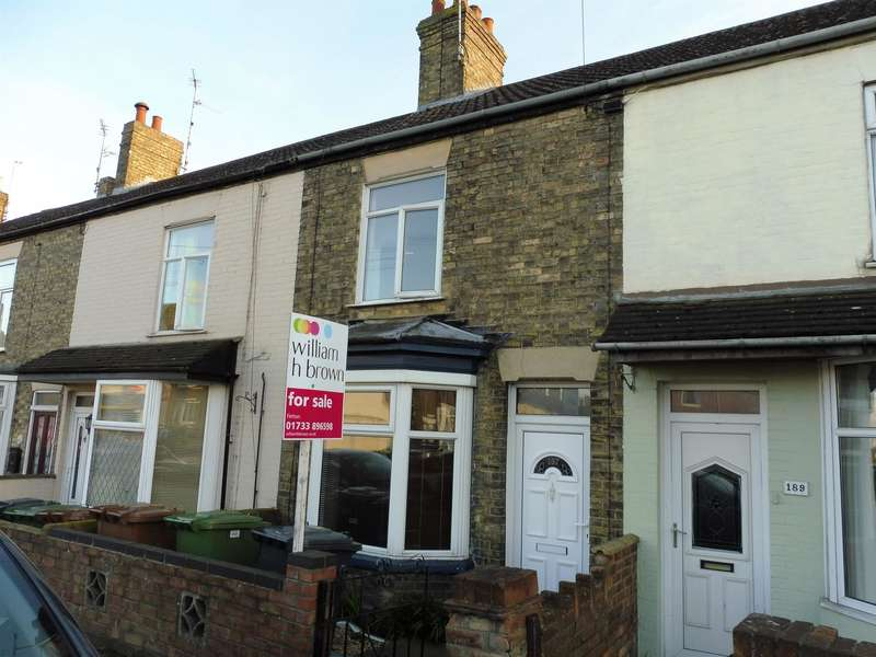 3 Bedrooms Terraced House for sale in High Street, Peterborough, PE2