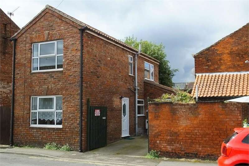 2 Bedrooms Detached House for sale in Chapel Street, Boston, Lincolnshire