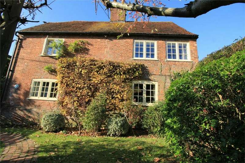 3 Bedrooms Detached House for sale in Malthouse Lane, PEASMARSH, East Sussex