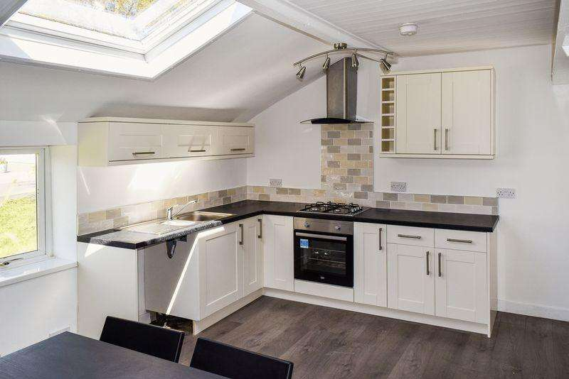 2 Bedrooms Terraced House for sale in Brunswick Street, Bingley