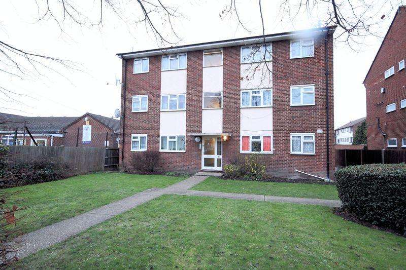 2 Bedrooms Apartment Flat for sale in Lodge Road, Croydon
