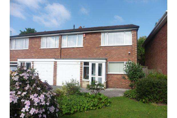 4 Bedrooms House for sale in HELSTON ROAD, PARK HALL, WALSALL