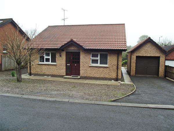 2 Bedrooms Bungalow for sale in 5 The Limes