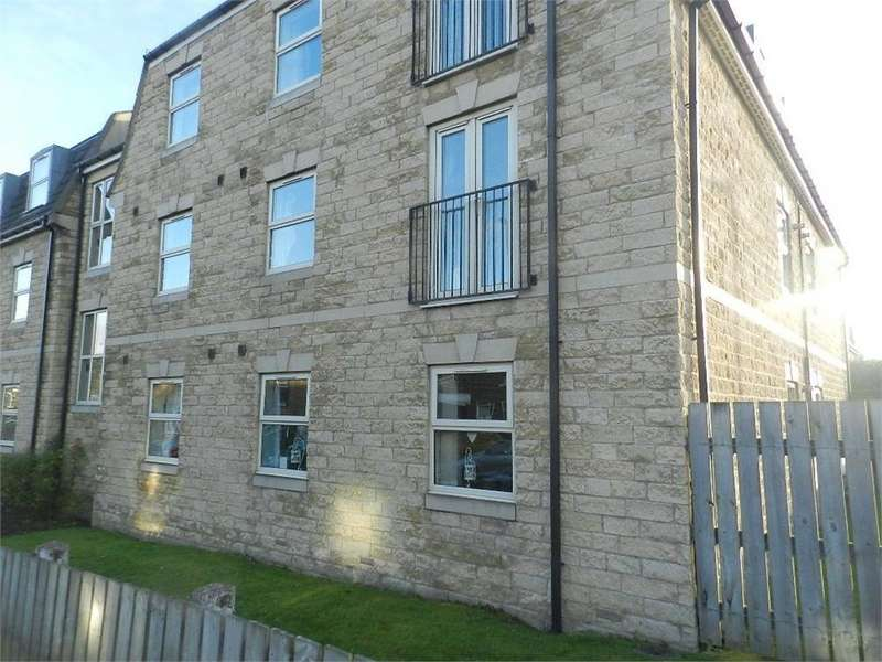 2 Bedrooms Flat for sale in Wortley Court, 101 Wortley Road, High Green, SHEFFIELD, South Yorkshire
