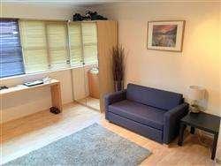Studio Flat for rent in 1 Waterside, Benbow Way Uxbridge UB8 2LG