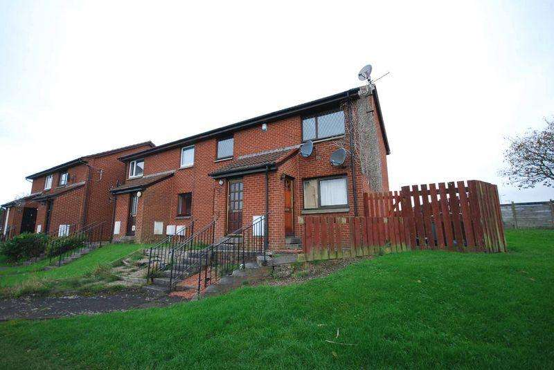 2 Bedrooms Flat for sale in 72 Mainholm Road, Ayr ,KA8 0QB