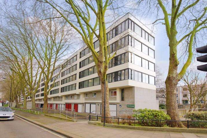 1 Bedroom Flat for sale in Mansfield Road NW3