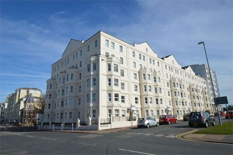 2 Bedrooms Flat for sale in Wilmington Square, West Town Centre