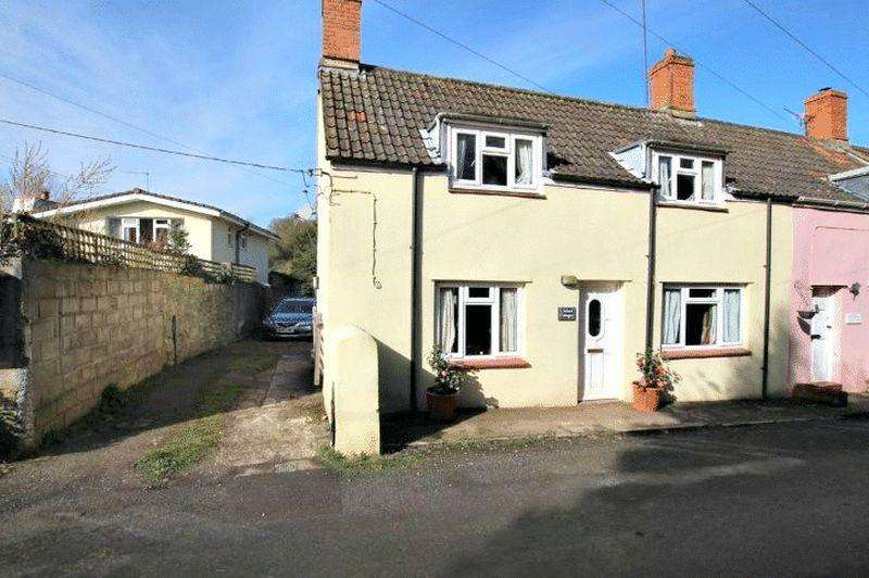 2 Bedrooms Cottage House for sale in Butcombe, Bristol