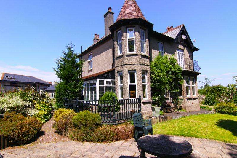 4 Bedrooms Detached House for sale in Station Road, OKEHAMPTON
