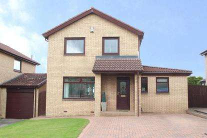 4 Bedrooms Detached House for sale in Barberry Avenue, South Park Village