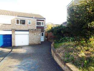 4 Bedrooms Semi Detached House for sale in Grand View Avenue, Biggin Hill, Westerham, Kent