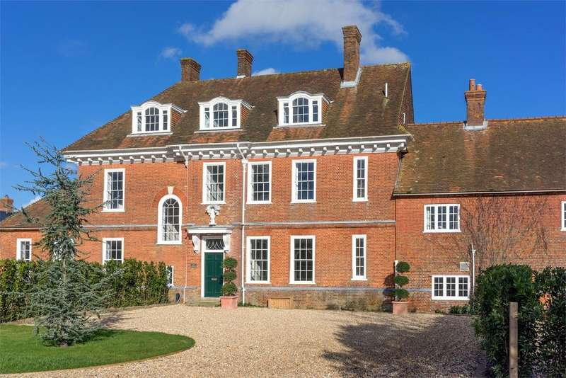 4 Bedrooms Country House Character Property for sale in Upper Froyle, Alton, Hampshire