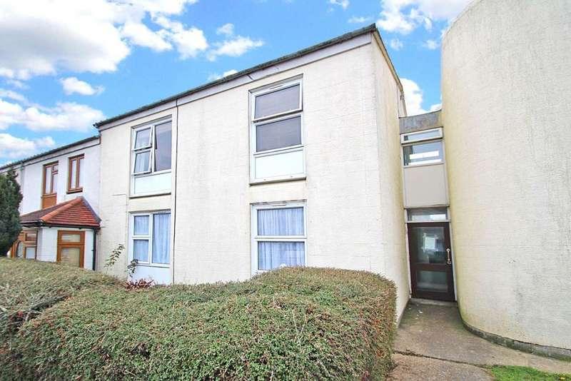 1 Bedroom Flat for sale in Milwards