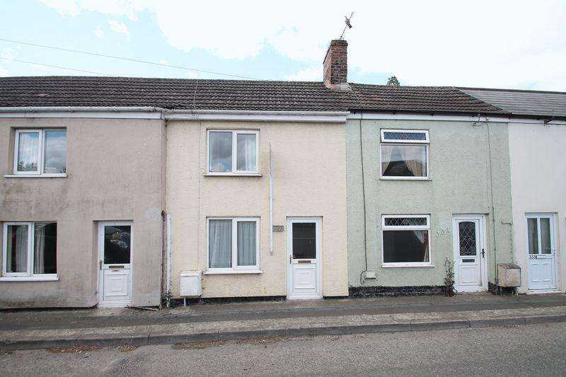 1 Bedroom Terraced House for sale in Bourne Road, Pode Hole