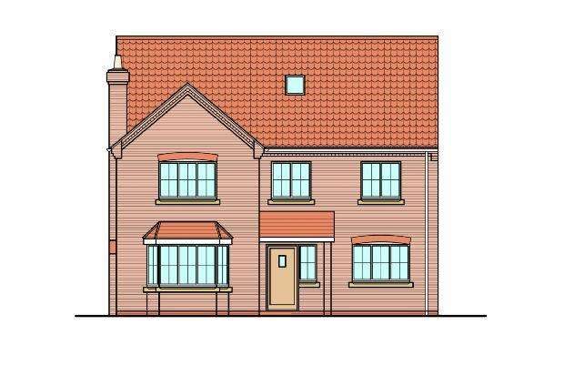 Land Commercial for sale in Humberston Road, Tetney, GRIMSBY