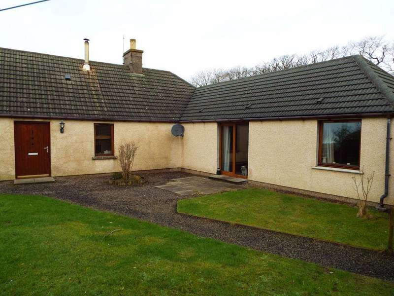 3 Bedrooms Bungalow for sale in St Clair Cottage, Castletown