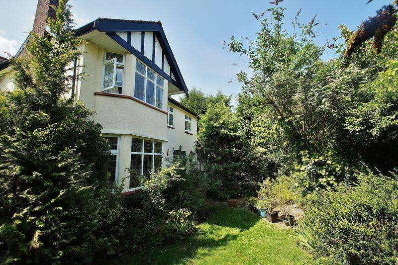 4 Bedrooms Detached House for sale in Hesketh Road, Southport