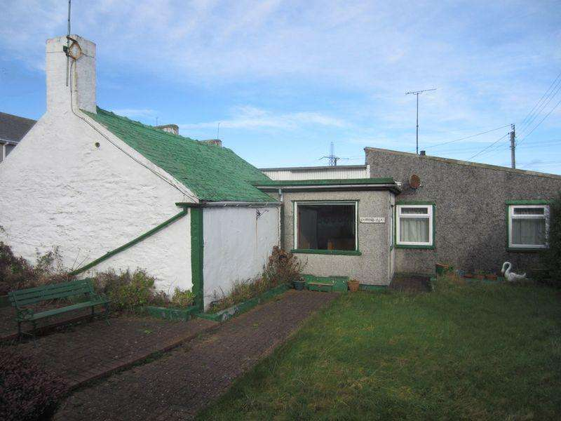 2 Bedrooms Land Commercial for sale in Tregele, Cemaes Bay