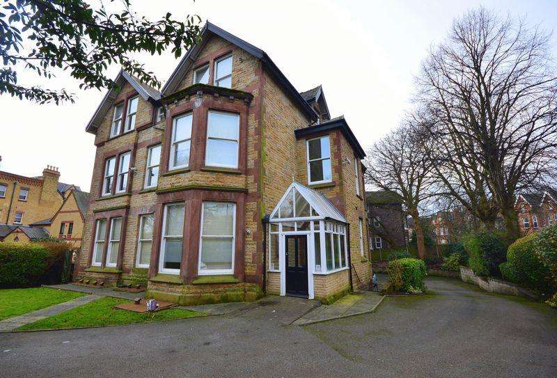 1 Bedroom Apartment Flat for sale in Alexandra Drive, Aigburth