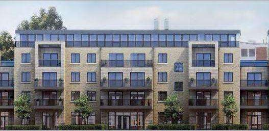 1 Bedroom Apartment Flat for sale in Argo House, Kilburn Park Road NW6