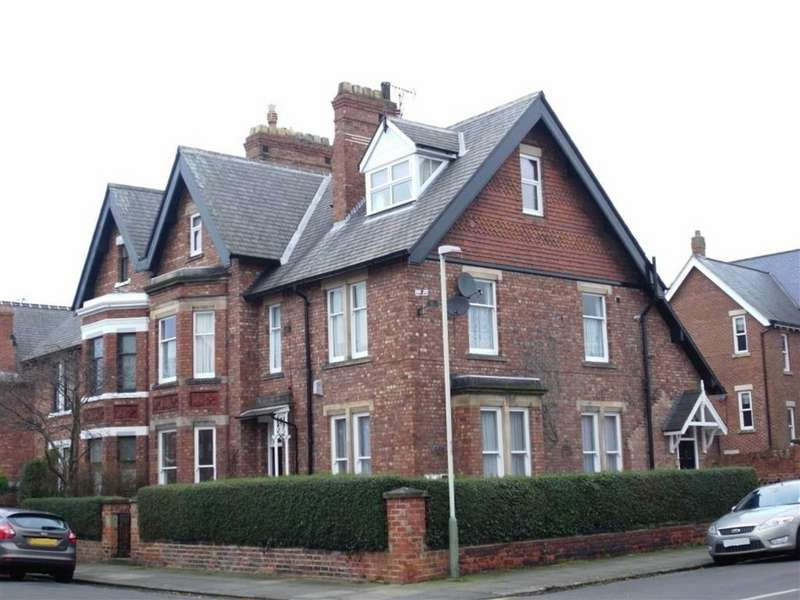1 Bedroom Apartment Flat for sale in Swinburne Road, Darlington