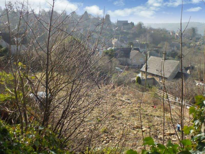 Land Commercial for sale in Eastcombe, Stroud