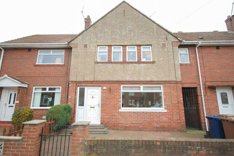 3 Bedrooms House for sale in Rupert Square, Redhouse