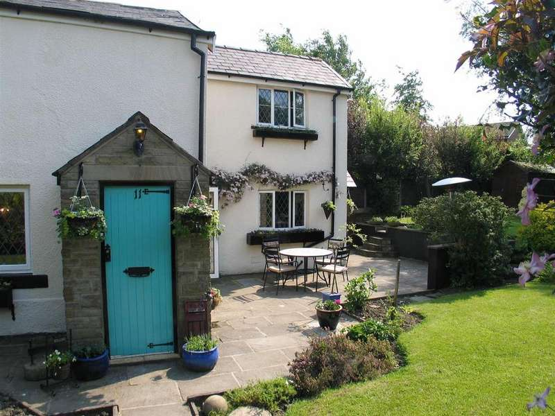 3 Bedrooms Detached House for sale in Toddy Fold, Pleckgate