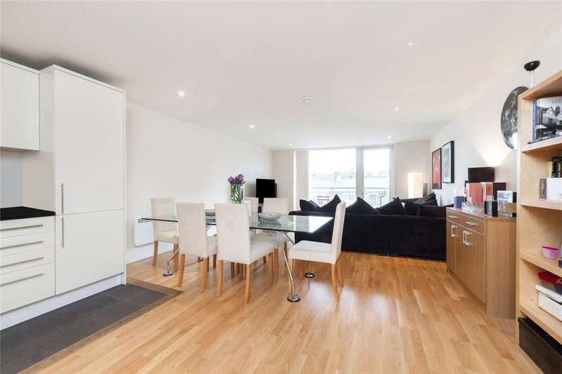 2 Bedrooms House for sale in Drayton Park, Highbury, London