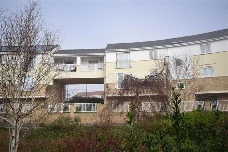 3 Bedrooms Apartment Flat for sale in Broad Landing, South Shields