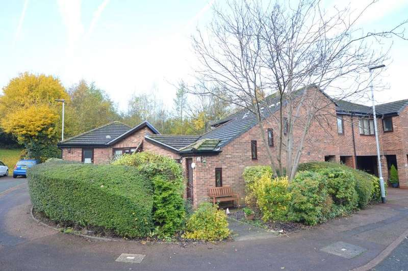 1 Bedroom Apartment Flat for sale in Epsom Gardens, Appleton, Warrington