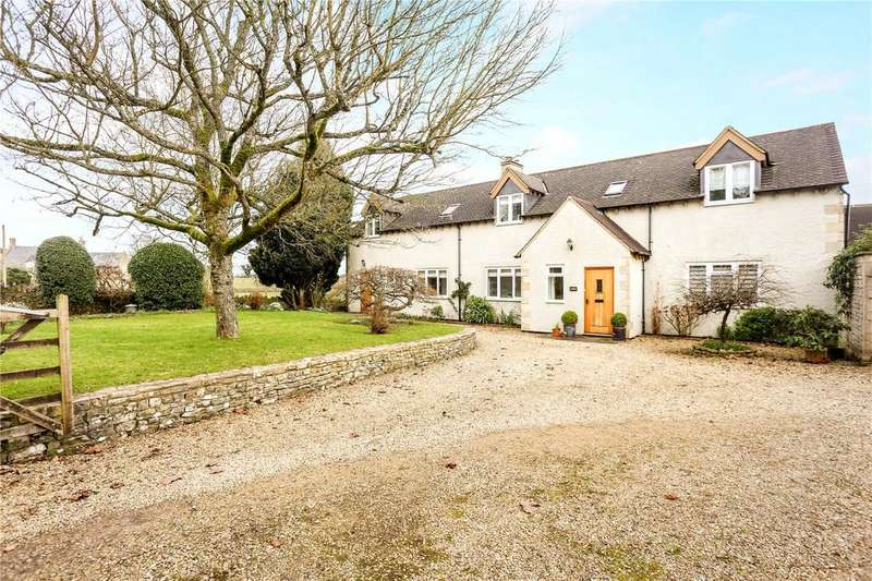 5 Bedrooms Detached House for sale in Thickwood Lane, Colerne, Chippenham, Wiltshire