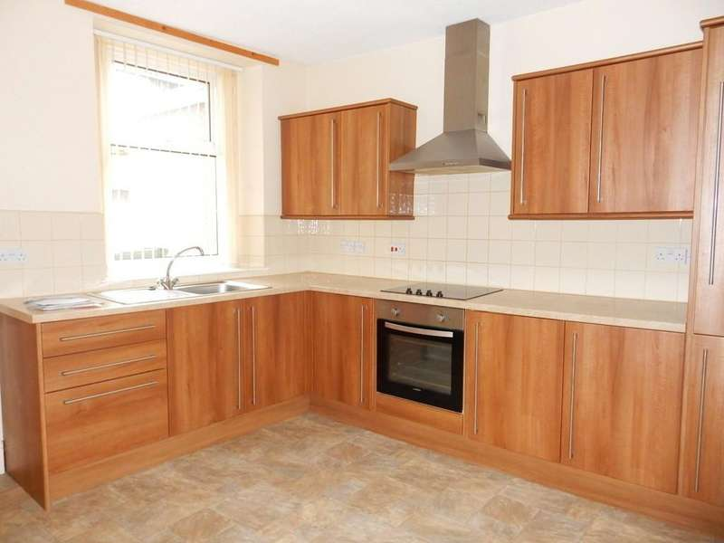 2 Bedrooms Terraced House for sale in James Street, Workington