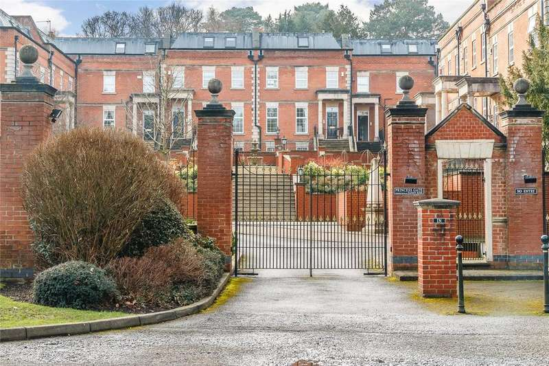 5 Bedrooms Town House for sale in Princess Gate, London Road, Sunninghill, Ascot