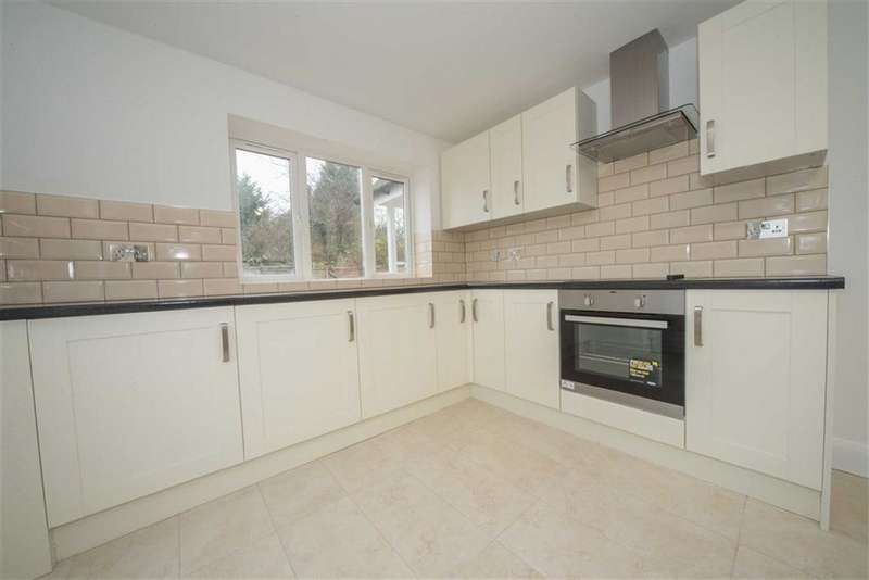 4 Bedrooms Property for sale in Poplar Avenue, Luton