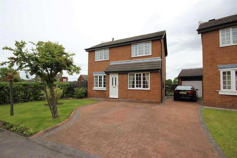 3 Bedrooms Property for sale in Chalfont Way, Meadowfield