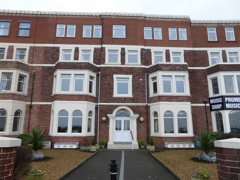 2 Bedrooms Flat for sale in Farringford Court 405 Marine Road East, Morecambe, LA4