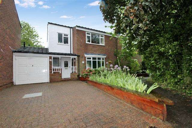 5 Bedrooms House for sale in Cumberland Drive, Redbourn