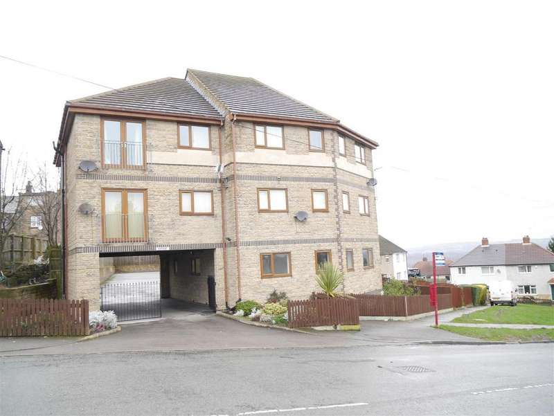 2 Bedrooms Apartment Flat for sale in The Bank, Eccleshill, Bradford, BD10 8BL