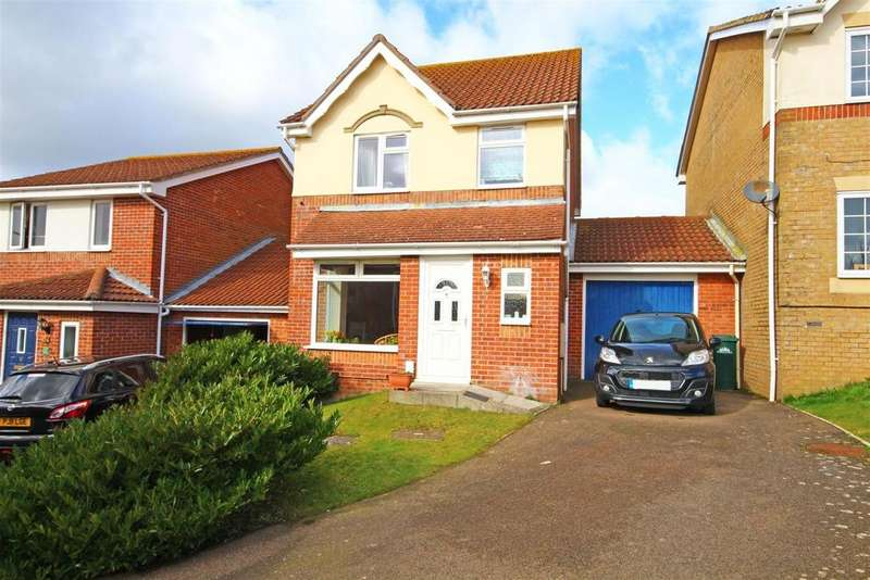 3 Bedrooms Link Detached House for sale in The Parks, Portslade, Brighton