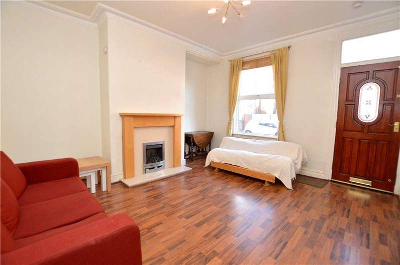 1 Bedroom Terraced House for sale in Hayleigh Mount, Leeds, West Yorkshire