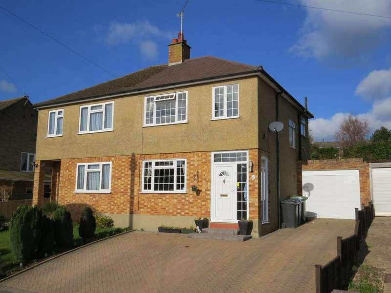 3 Bedrooms House for sale in Barnhill Gardens, Marlow