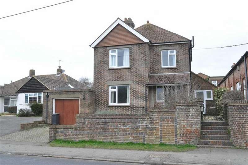 3 Bedrooms Detached House for sale in Herstmonceux