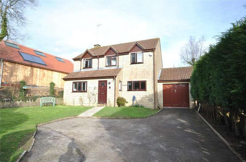 4 Bedrooms House for sale in Frog Lane, Combe St. Nicholas, Chard, Somerset, TA20