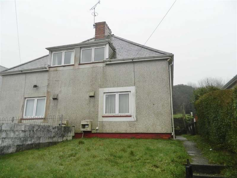 2 Bedrooms Property for sale in Gwynedd Avenue, Townhill