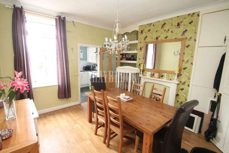 3 Bedrooms Semi Detached House for sale in North Pitt Street, Kimberworth