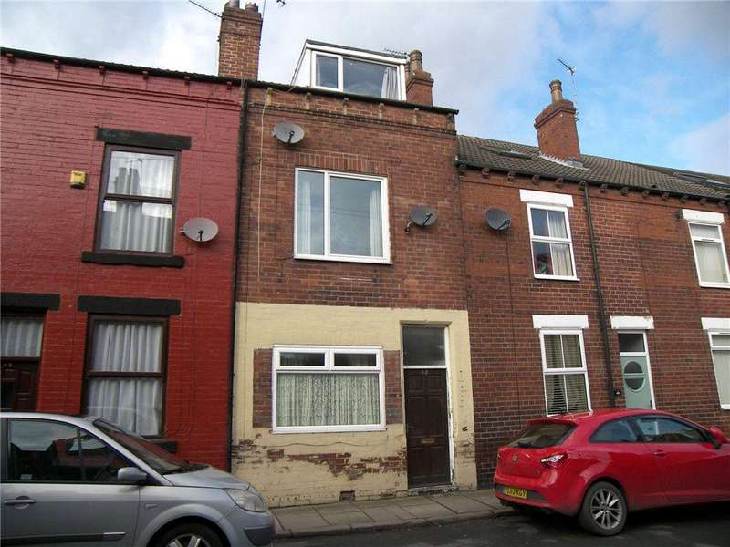 2 Bedrooms Apartment Flat for sale in Flat 2, 42 George Street, Normanton, West Yorkshire