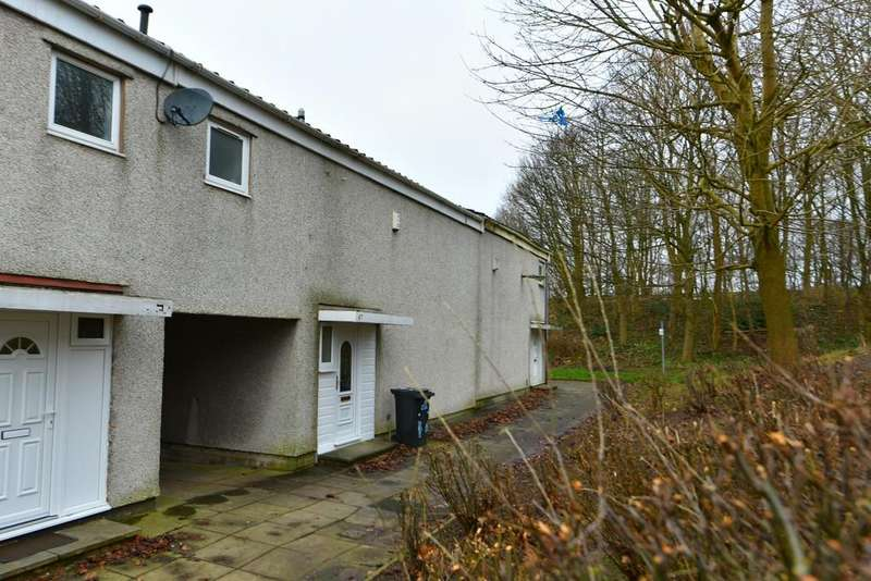 4 Bedrooms Terraced House for sale in Fairstead, Skelmersdale